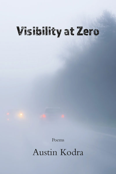 Visibility at Zero book cover