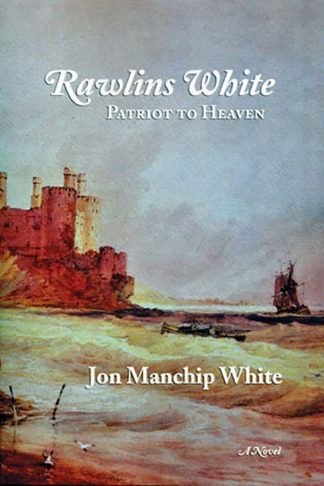 Rawlins White cover
