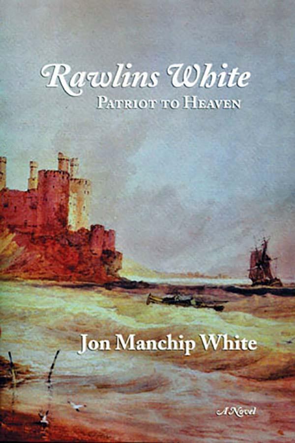 Rawlins White cover