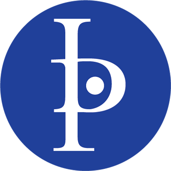 Iris Press logo