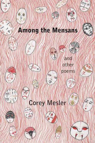 Among the Mensans cover