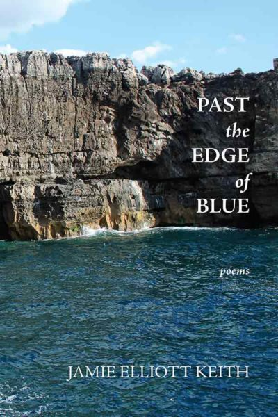 Past the Edge of Blue cover